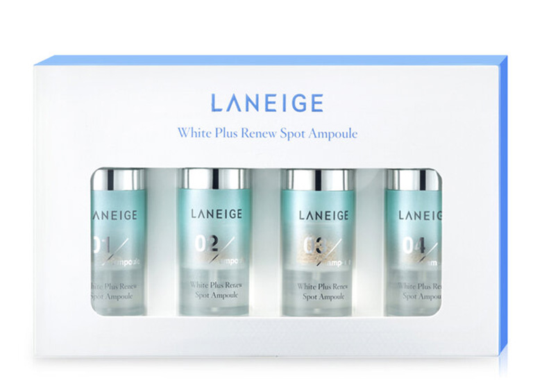 Serum Laneige White Plus Renew Spot Ample trị nám da