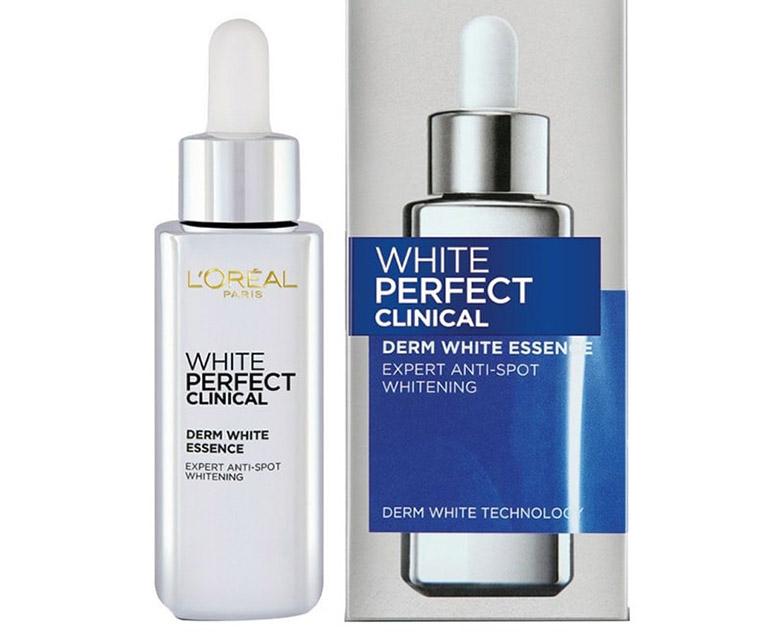 Serum L'Oreal White Perfect Laser trị nám, tàn nhang