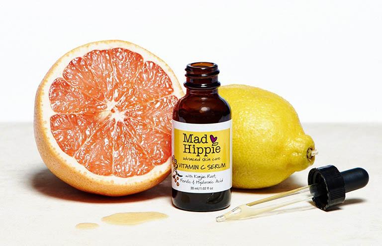 Tinh chất Vitamin C Mad Hippie
