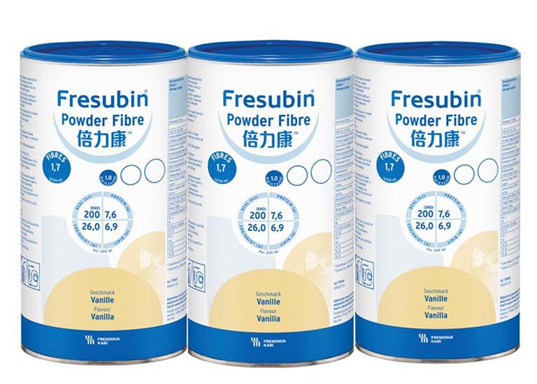 Sữa Fresubin Powder Fibre
