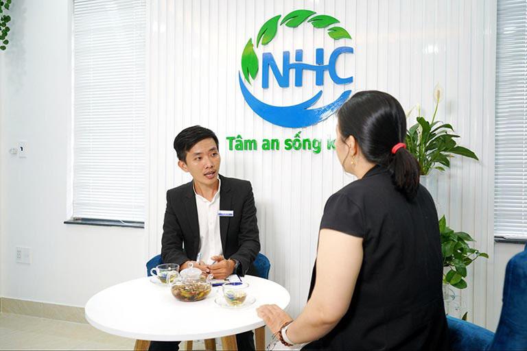 Trung tâm Tâm lý trị liệu NHC
