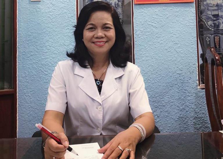 Phòng khám Tâm lý - Tâm thần kinh - BSCKI Nguyễn Thị Giang