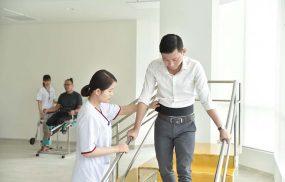 trung tâm vật lý trị liệu phục hồi chức năng tại Hà Nội