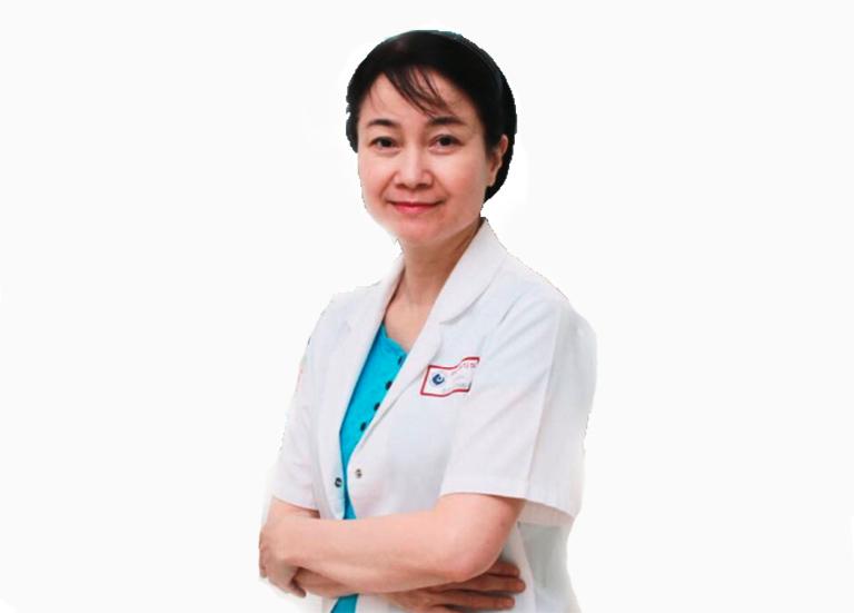Bác sĩ tiêu hóa nhi giỏi ở TPHCM