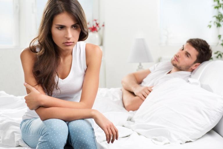 bị viêm lộ tuyến cổ tử cung có được quan hệ không