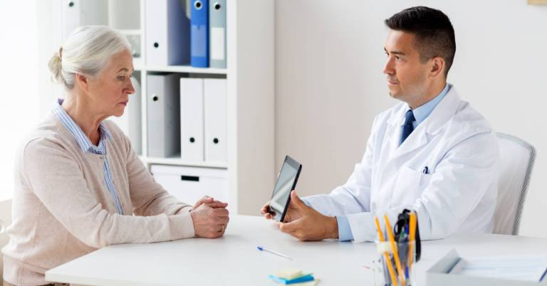 các biến chứng nguy hiểm của bệnh rối loạn tiền đình
