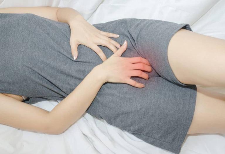 chữa viêm lộ tuyến tại nhà