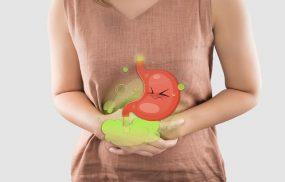 cách trị rối loạn tiêu hóa tại nhà