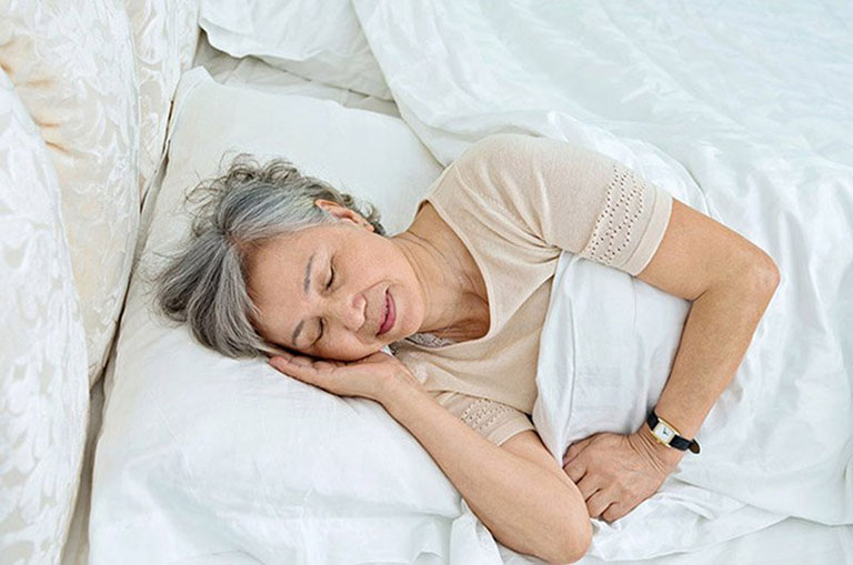 nghỉ ngơi khi bị rối loạn tiền đình