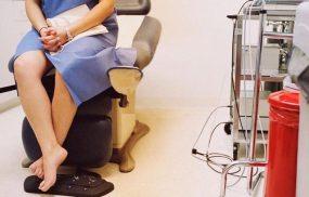 Chữa viêm lộ tuyến cổ tử cung bằng đốt điện