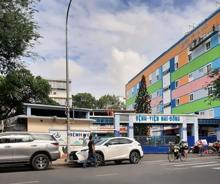 Bệnh viện Nhi đồng 1 đã và đang triển khai nhiều gói khám tổng quát cho trẻ nhỏ từ 0 đến 16 tuổi