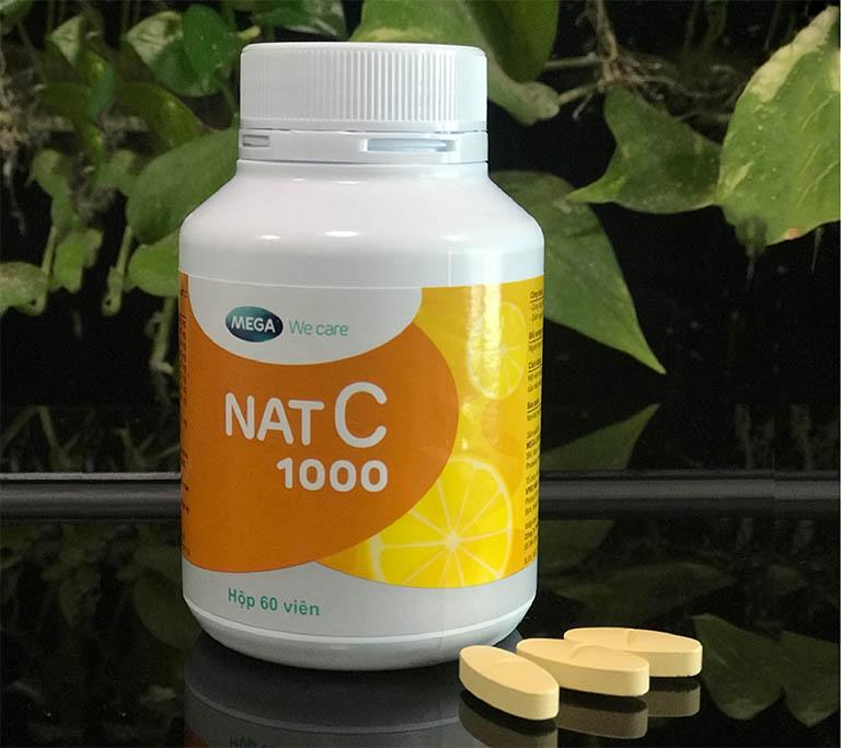 NAT C 1000 Mega We Care