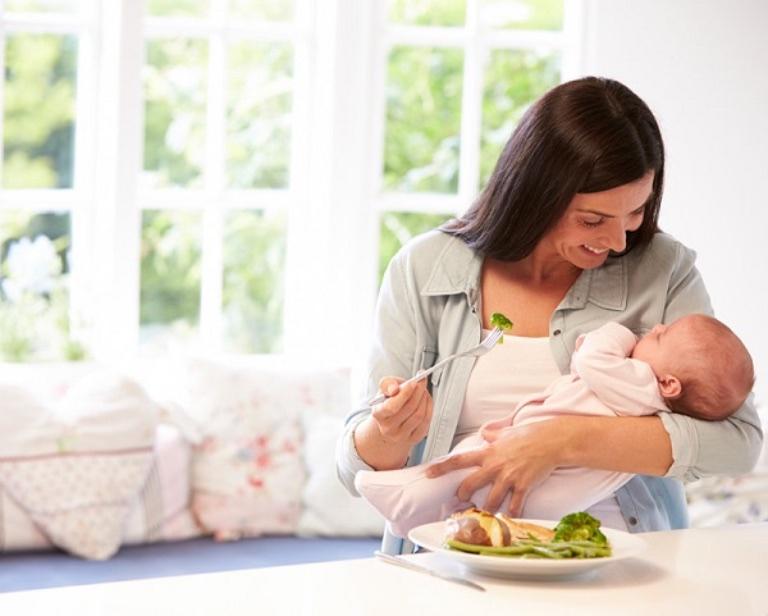 Rối loạn tiêu hoá ở trẻ 3 tháng tuổi