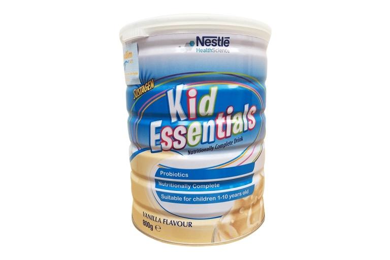SữaKid Essentials Nestle