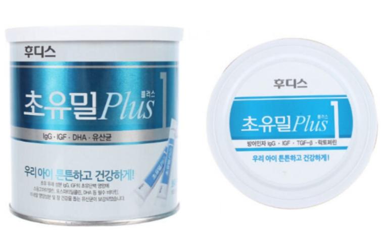 Sữa non ILDong Hàn Quốc số 1