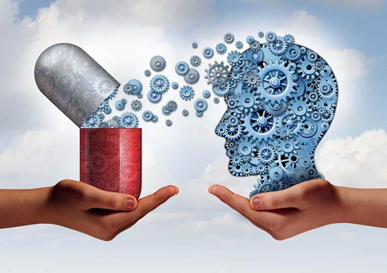 thuốc điều trị rối loạn tiền đình