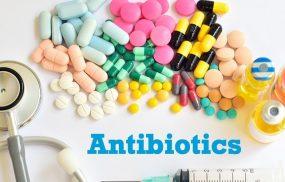 Thuốc kháng sinh điều trị viêm lộ tuyến cổ tử cung