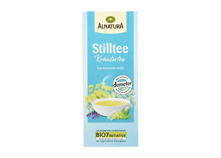 Trà lợi sữa Alnatura Stilltee