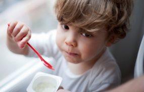 Trẻ bị rối loạn tiêu hoá nên ăn gì
