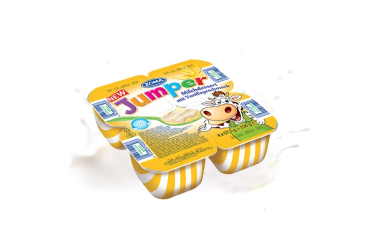 Váng sữa Zome Jumper