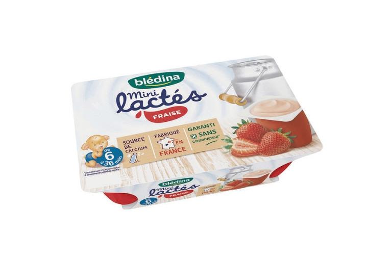 Váng sữa Bledina