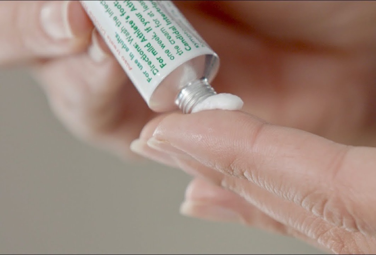 thuốc chữa viêm âm đạo