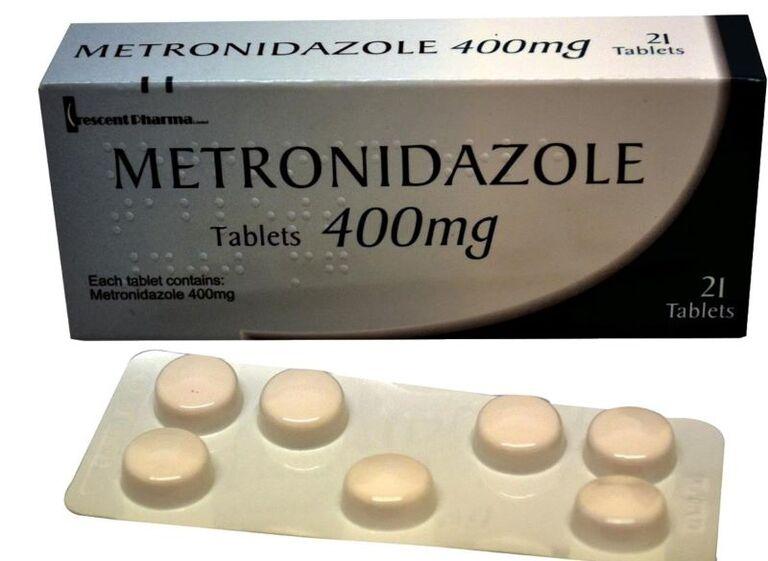 Thuốc trị viêm âm đạo do nấm