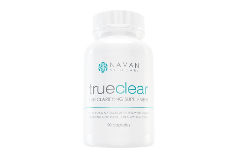 Viên uống Navan TrueClear Skin Clarifying