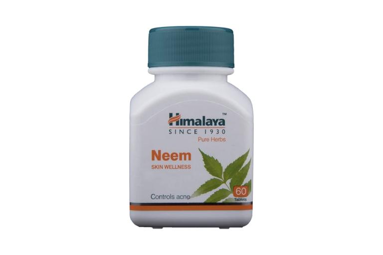 viên uống Neem Himalaya