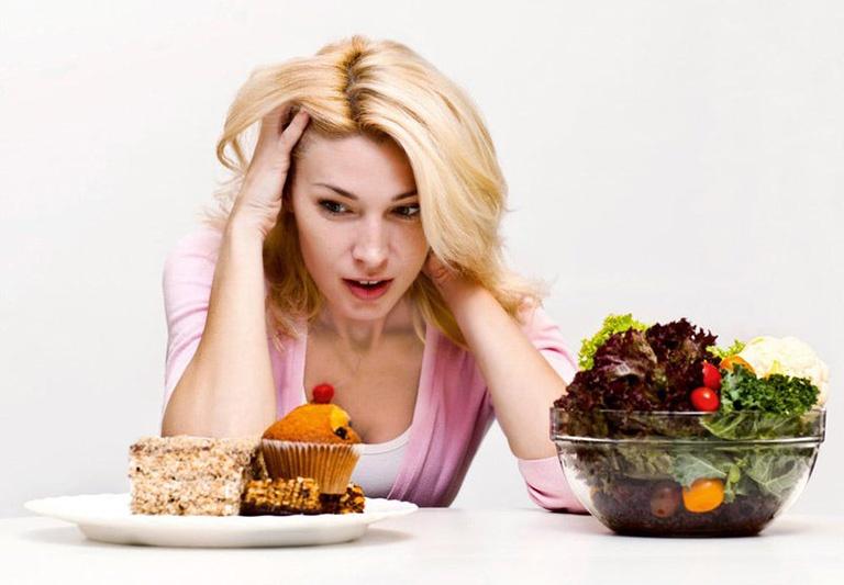 bệnh huyết trắng nên ăn gì và kiêng gì