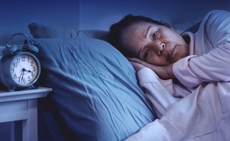 lưu ý khi dùng hoa hòe chữa mất ngủ