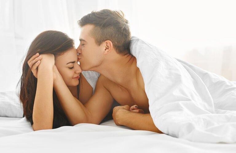 nhận biết đàn ông quan hệ tình dục nhiều