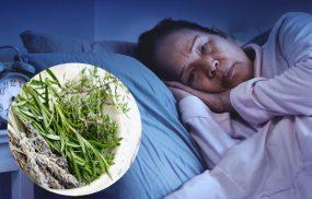 chữa mất ngủ bằng thuốc Nam