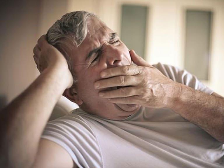 Nguyên nhân gây mất ngủ kinh niên