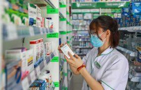 nhà thuốc lớn ở TPHCM