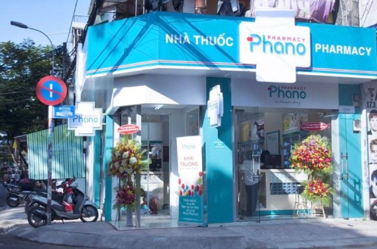 Nhà thuốc Phano Pharmacy