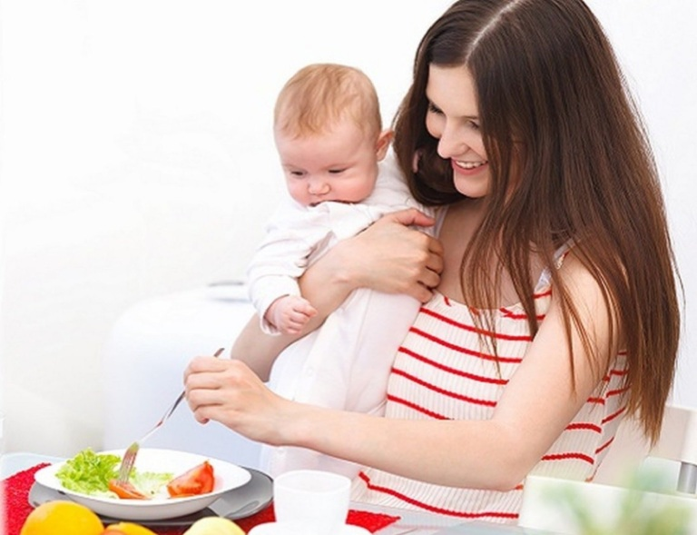 cải thiện chứng rối loạn tiêu hóa ở trẻ sơ sinh