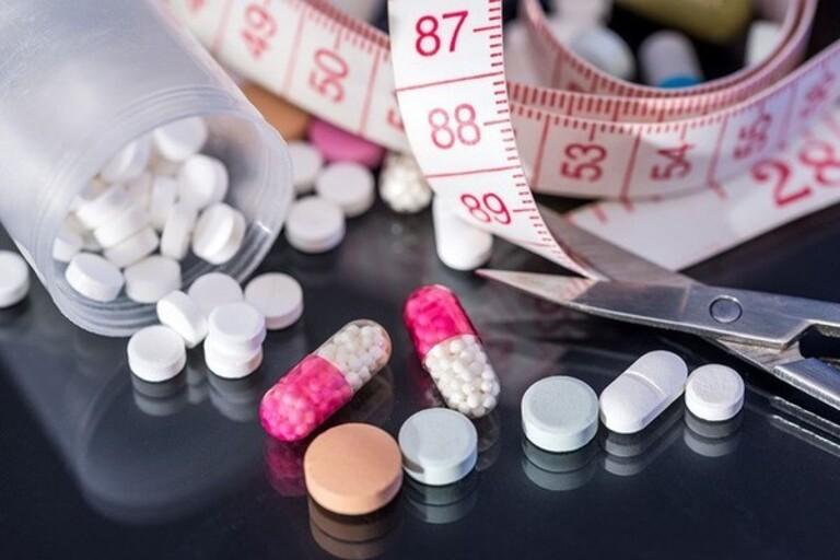 Nguyên nhân tại sao uống thuốc giảm cân lại mất ngủ?