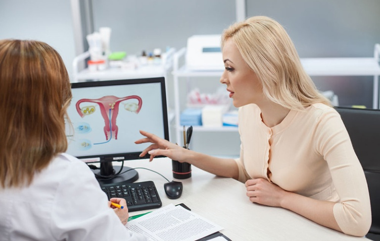 u xơ tử cung có gây ra ung thư không