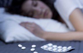 Thuốc tây trị mất ngủ