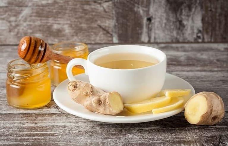 cách pha mật ong uống trước khi ngủ giúp ngủ ngon