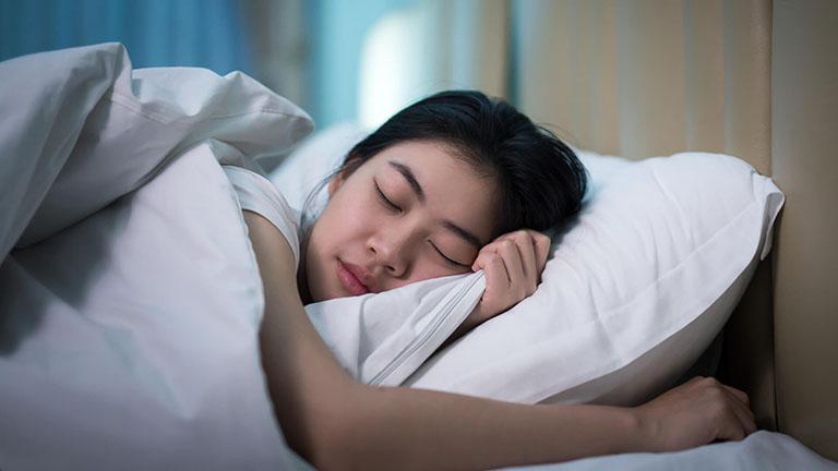 Mất ngủ lâu ngày có thể tác động xấu đến sức khỏe thể chất và tinh thần