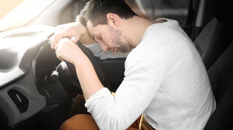 Những tác hại của thiếu ngủ đến sức khoẻ cần lưu ý