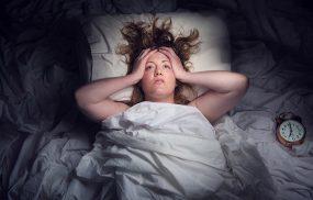 Thuốc ngủ liều mạnh và tác dụng phụ