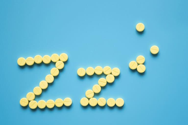 Thuốc ngủ liều mạnh và những tác dụng phụ