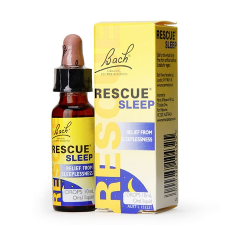 Thuốc ngủliều mạnh Rescue Night
