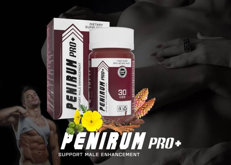 uống penirum pro plus có kéo dài cậu nhỏ không. Sự thật về Penirum Pro Plus