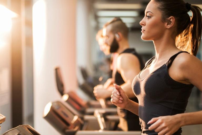 cách giảm cân không cần thuốc