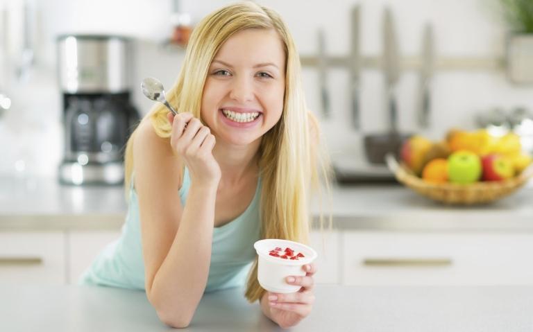 cách giảm cân tại nhà an toàn