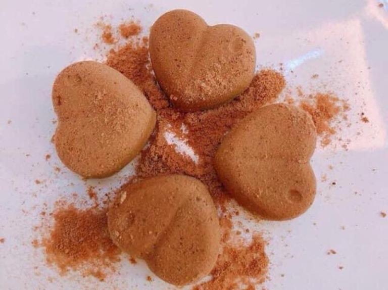 cách dùng kẹo Socola giảm cân Đan Mạch